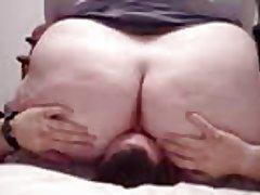 Amateur, Ass Licking, BBW, BDSM