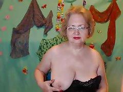 Amateur, Granny, Mature, MILF, Webcam