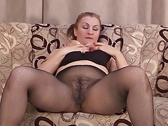 Big Butts, Granny, Hairy, Mature, MILF