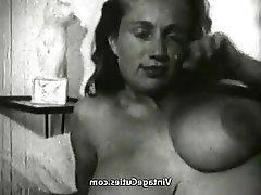 Big Boobs, MILF, Nipples, Pornstar, Vintage