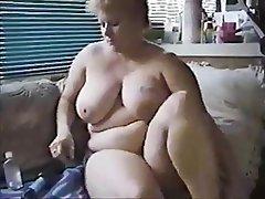 BBW, Big Boobs, Masturbation, Mature, MILF